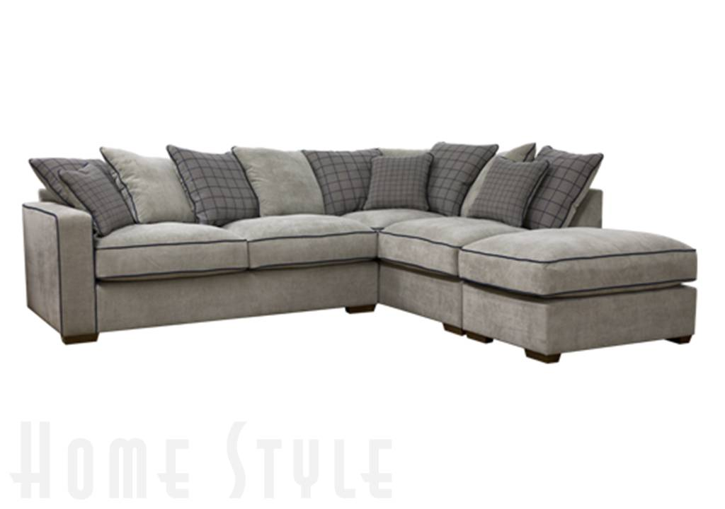 new product 81391 76ebe Vegas Corner Sofa